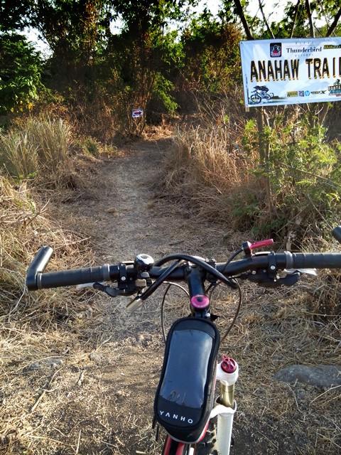 Thunder Trail Binangonan