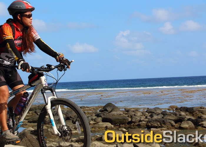Biking Batanes: South Batan Island