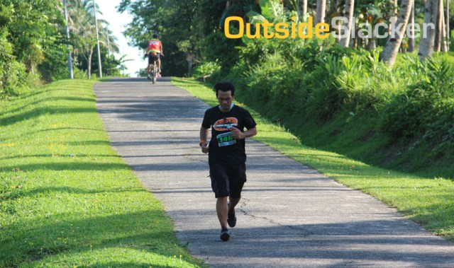 mt isarog eco-tourism endurance challenge running