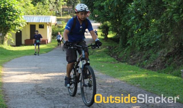 mt isarog eco-tourism endurance challenge biking 02