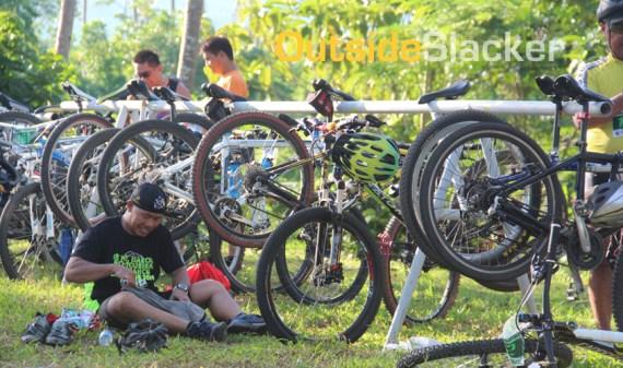 mt isarog eco-tourism endurance challenge biking 03