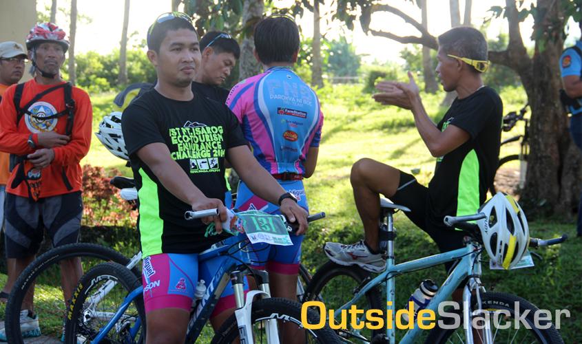 mt isarog eco-tourism endurance challenge biking 05