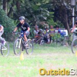 Bente Bente MTB Race in UP Diliman