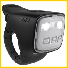 ORP Bike Light and Horn