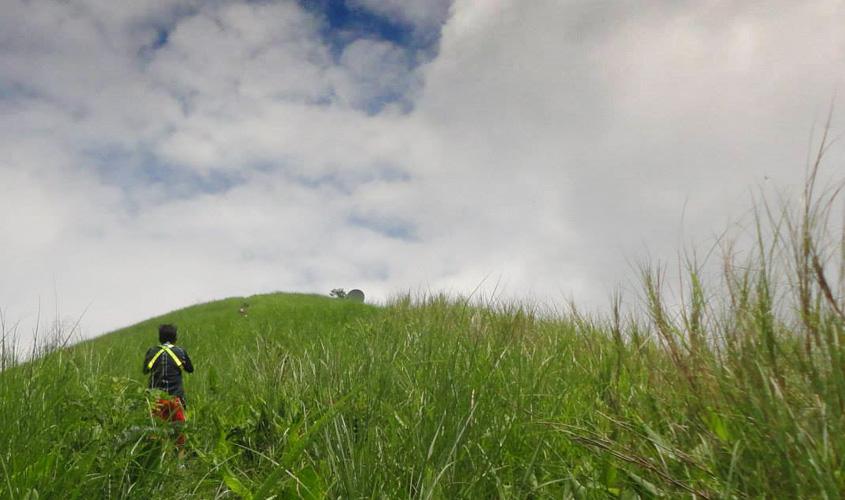 Sierra Madre Hiking