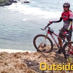 Solo Biking in Sabtang, Batanes
