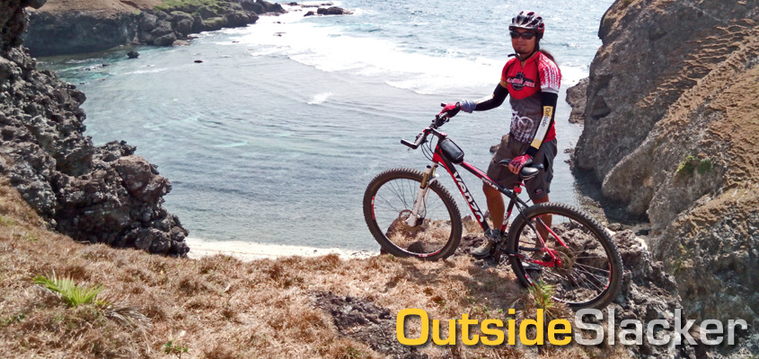 Biking in Sabtang Batanes
