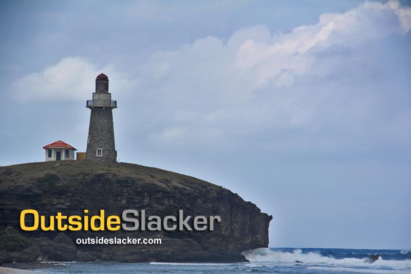 Sabtang Batanes Lighthouse