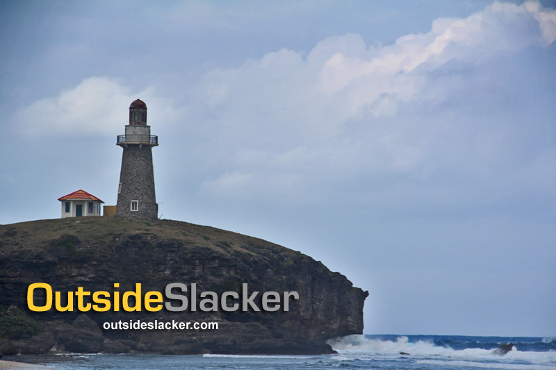 Sabtang Batanes Lighthouse
