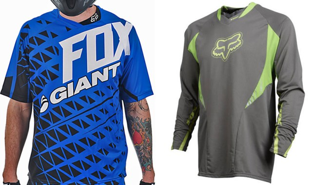 Fox MTB Jersey