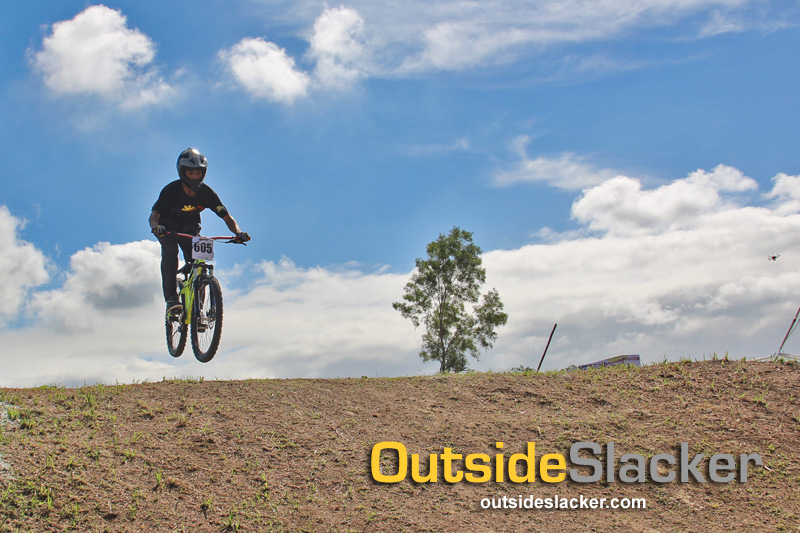 Nuvali Mountain Biking