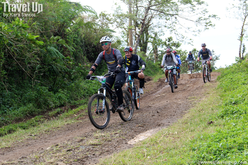 Mt. Isarog Enduro Lite Camarines Sur