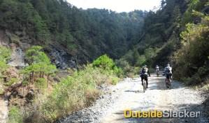 Globe Cordillera Challenge 6