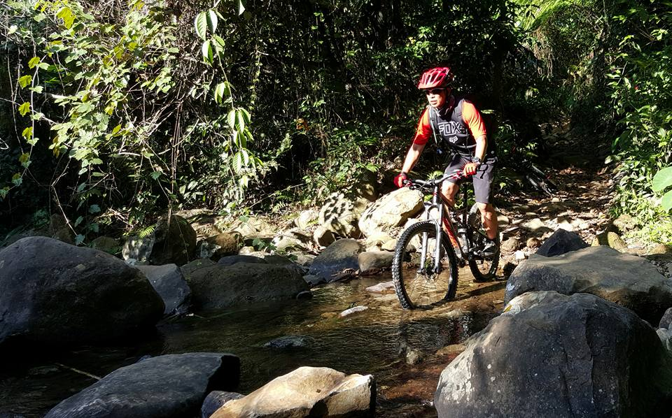 Bataan Trailriders and Adventurers Network