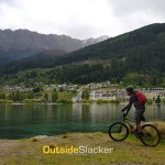 Biking and Backpacking in New Zealand: Part 1