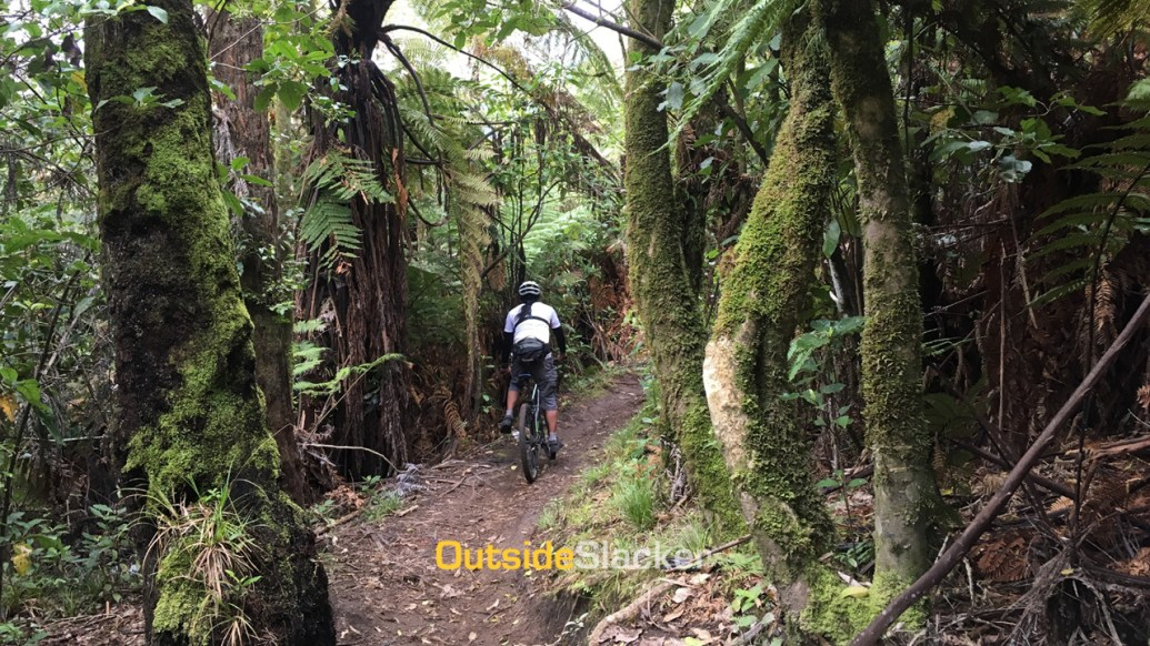 Flashback two years ago: During my first (and still only) enduro race on the foothills of Mt. Isarog, a fellow bike blogger said a section of the race reminded him of Rotorua. Though neither I nor '...