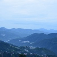 Outside Suburbia - Himachal Pradesh