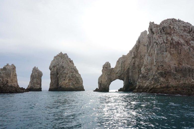 Lands End Tours Cabo San Lucas