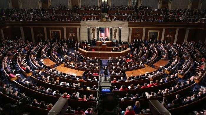 美國眾議院