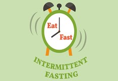 Does intermittent fasting affect your brain?