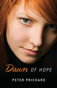 Dawn of Hope book cover