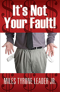 It's Not Your Fault! book cover