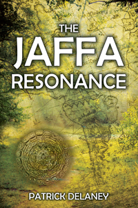 The Jaffa Resonance book cover