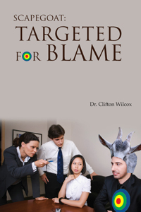 Scapegoat: Targeted for Blame