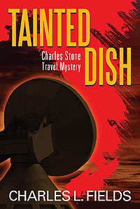 Tainted Dish book cover