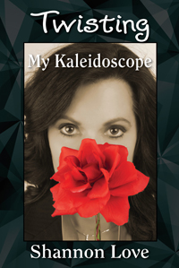 Twisting My Kaleidoscope book cover