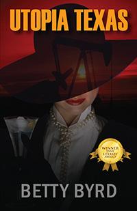 Utopia Texas book cover