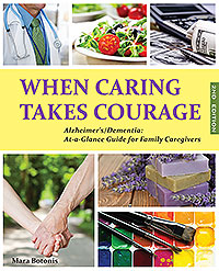 When Caring Takes Courage book cover