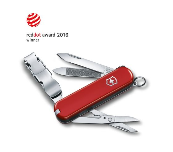 Victorinox Swiss Army Nail Clippers