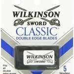 Wilkinson Sword Classics Shaving Blades