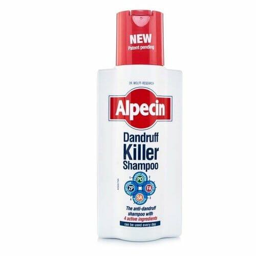 Alpecin - Anti Dandruff Shampoo