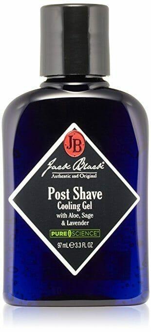 Jack Black Post Shave