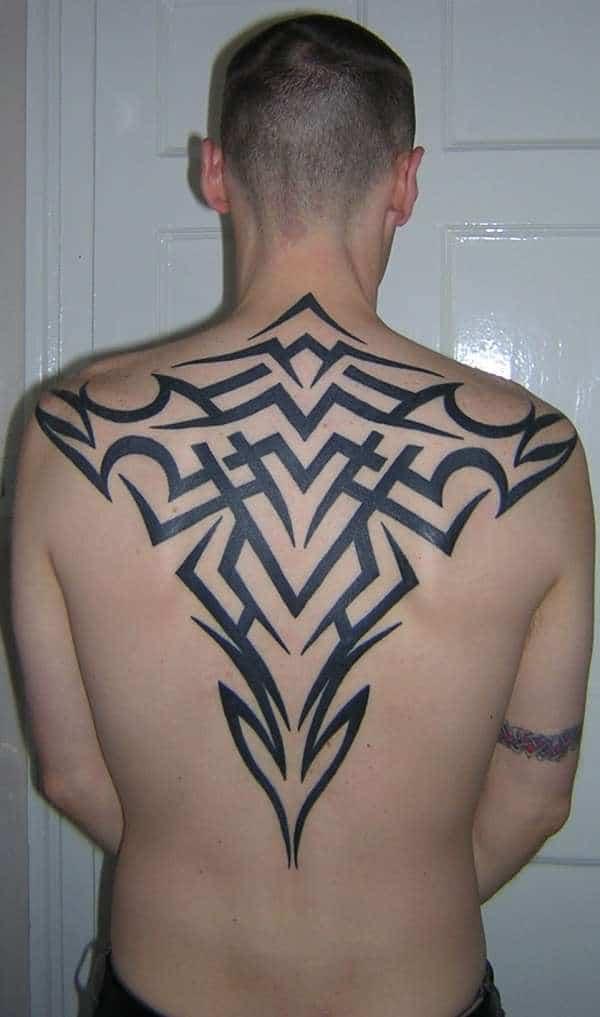 cool tribal design