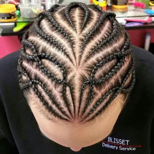 Intersecting-Braids-for-Men