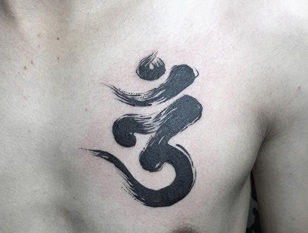 buddhism tattoo