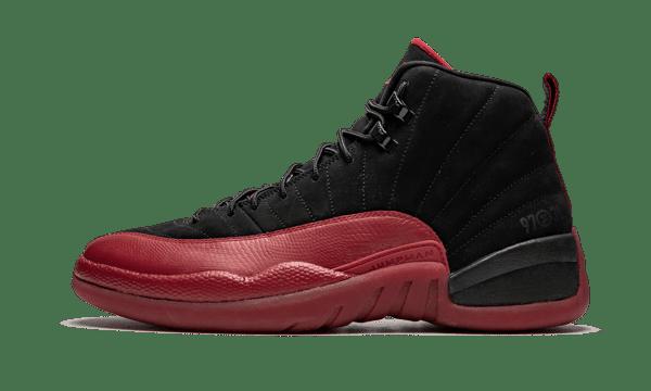 Air Jordan 12s (Worn by Michael Jordan)