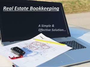 Outsourced Bookkeeping at Real Estate Sectors and Restaurant Segments