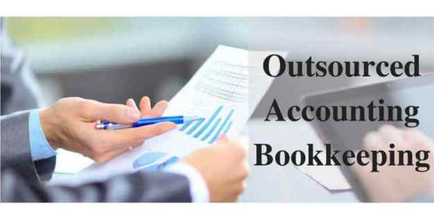 A Structured Approach to Implement Outsourcing Accounting