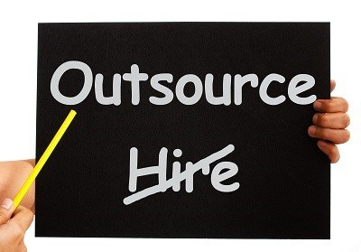 Implication of Accounting Outsourcing in Industrial Trade Innovation