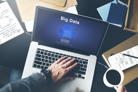 tools for big data