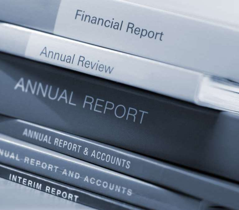 Checklist: bookkeeping services