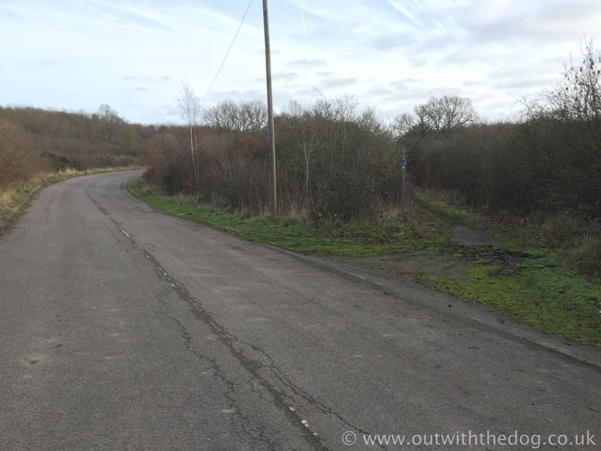 Cliffe Woods Road