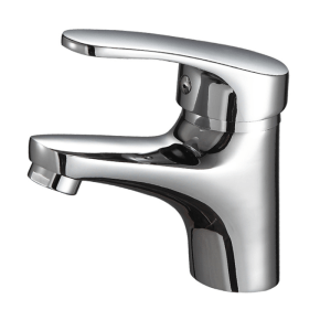 ouukey deck mounted single cold faucet