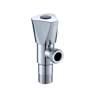 ouukey stainless steel angle valve