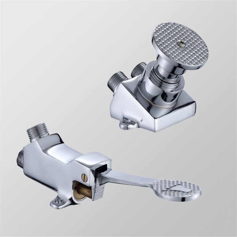 OuuKey Foot Operated Faucets