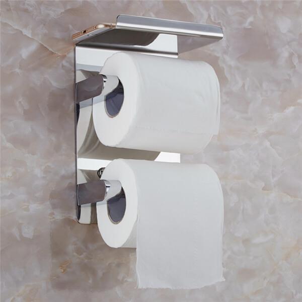 OuuKey Toilet Tissue Holders